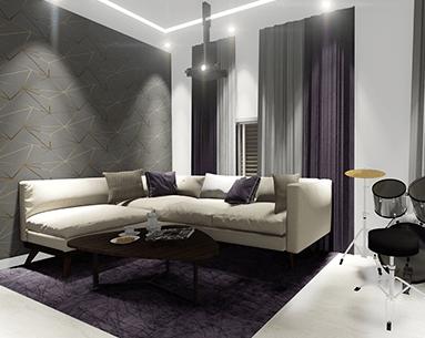 Sundar & Selvi's Home